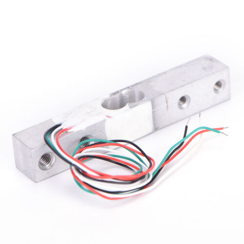 DIY Load Cell Weight Sensor 20KG Portable Scale+HX711 Weighing Sensor Ad ModlH2