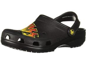 Size Classic KISS® Clog Shoes SALE