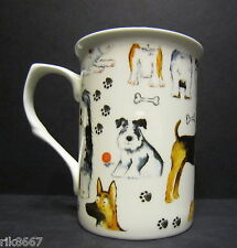 also comes in cow /& pig Sheep Baaaa Fine Bone China Mug Cup Beaker