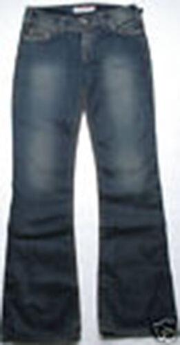 1921 Ls03-usibr Jeans Bootcut (26)