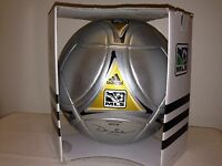 Adidas Mls 2011 Final Prime Special Edition Soccer Ball Size 5