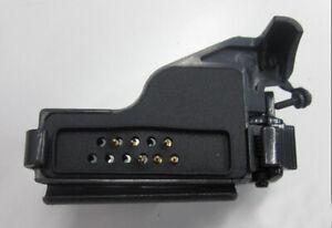 Audio-Adapter-For-Motorola-Radio-GP900-HT1000-2-pin-Headset-Port-GP300-GP88