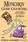 Munchkin - Game Changers SJG1489 Steve Jackson Games