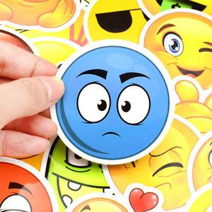 50-emoji-smartphone-phone-StickerBomb-Pegatina-Sticker-Mix-Decals-wqw