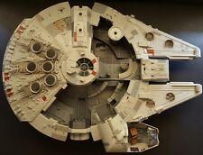 Star Wars Legacy Millennium Falcon Main Body 2008 2.5 Feet Vehicle Electronic