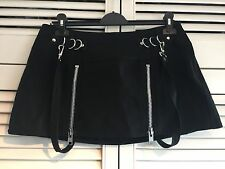 Lip Service Black Skirt Size L