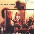 Spirits Entering by Kahil El'Zabar (CD, Aug-2001, Delmark (Label))