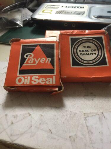 Hub Oil Seal N.S.A Payen N407 pour nombreux modèles