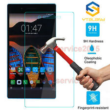 """9H+ Tempered Glass Film Screen Protector For Lenovo Tab 3 7 Essential 710F 7"""""""