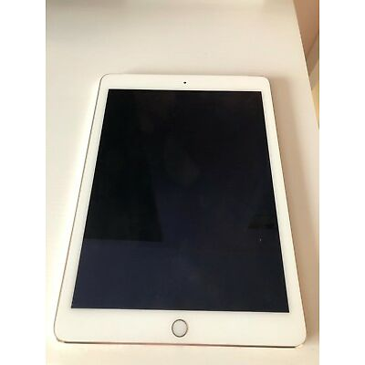 Apple iPad Air 2 64GB, Wi-Fi + Cellular (Entsperrt), 24,64 cm, (9,7 Zoll) - Gold