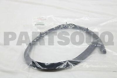 FR 5902A067 Genuine Mitsubishi WEATHERSTRIP HOOD