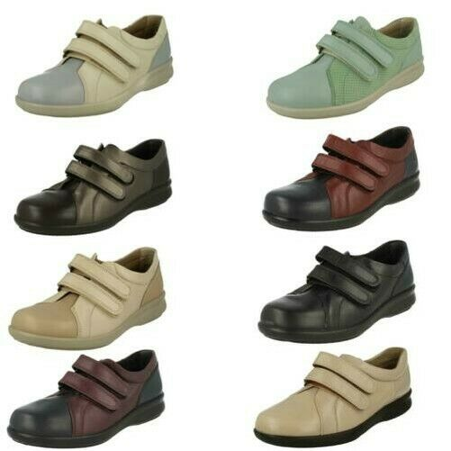Easy B Womens Hook & Cycle Casual shoes Naomi
