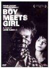 Boy Meets Girl DVD Region 1 738329146429
