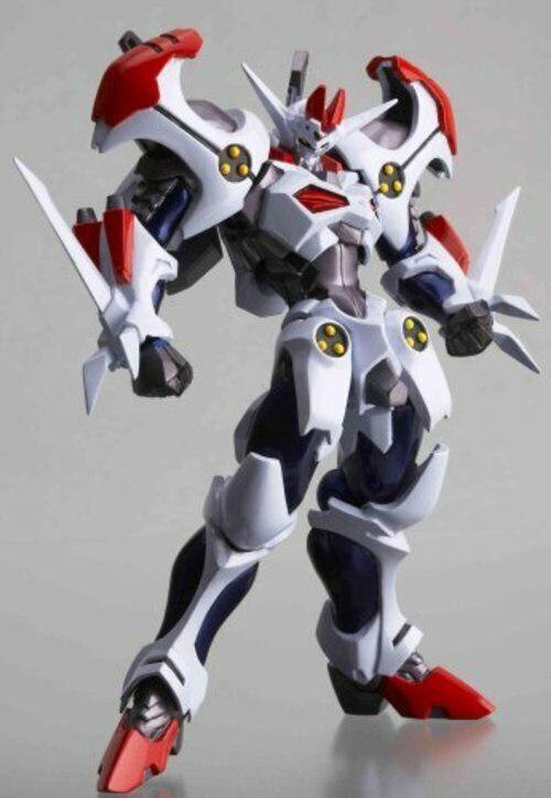 Revoltech Series No. 023 - Haja-Taisei  Dangaioh Non Scale Pre-Painted PVC  seleziona tra le nuove marche come