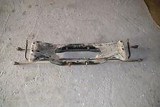 Alfa 147 Bj 2009 1.6 Twin Spark Hinterachse