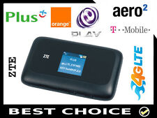 Mobile Wi-Fi router 4G LTE  ZTE MF910 all bands (unlocked)/battery+cable include