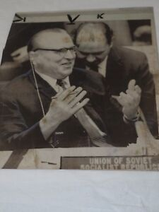 Jacob-Malik-Russian-Ambassador-Original-AP-Photo-with-actualArticle-on-back-1968