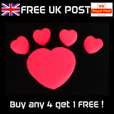 Multiplying Sponge Hearts - Valentine's or Wedding Close-Up Magic Trick - NEW