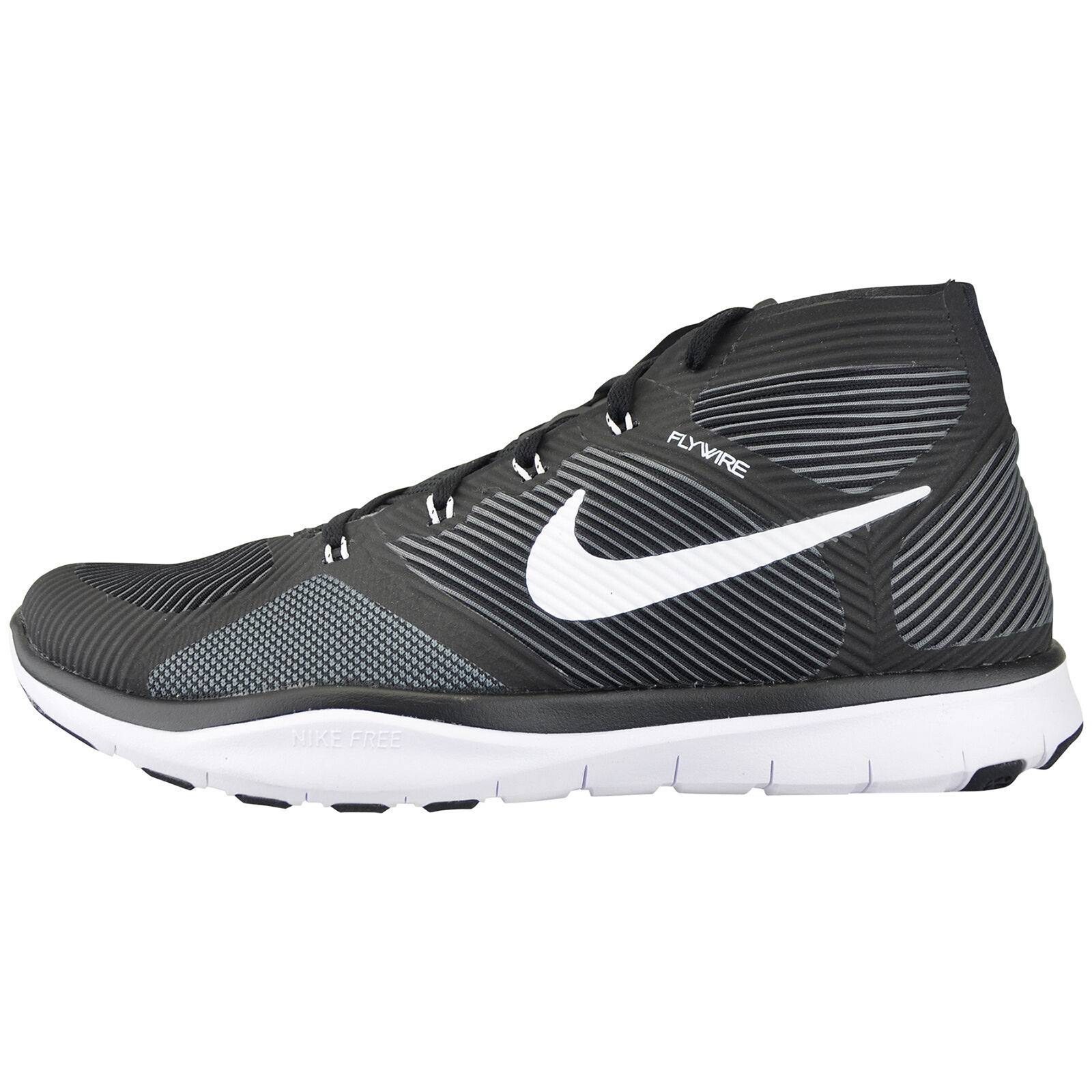 Nike Free Train Instinct 833274-010 Run Jogging Sneaker Freizeit Laufschuhe