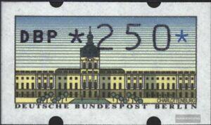 Berlin-West-ATM1-2-50-Nominale-postfrisch-1987-Automatenmarken