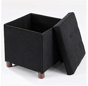 15-Classics-Folding-Ottoman-with-Storage-Walnut-Wooden-Leg-footrest-Bench-for