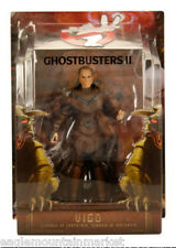 "6"" VIGO THE CARPATHIAN W/ LENTICULAR PAINTING GHOSTBUSTERS II FIGURE"