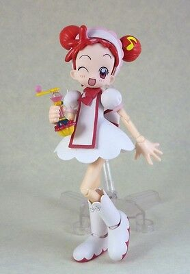 Motto! Ojamajo Magical Doremi Harukaze Patissiere Costume Ver. Action Figure
