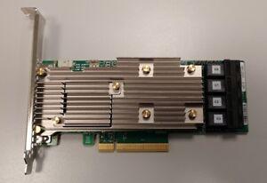 Details about Dell Broadcom MegaRAID 9460-16i SAS/SATA/NVMe TriMode PCIe  RAID Controller 42PDX