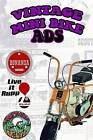 Vintage Mini Bike Ads from the 60's and 70's by Janx (Paperback / softback, 2015)