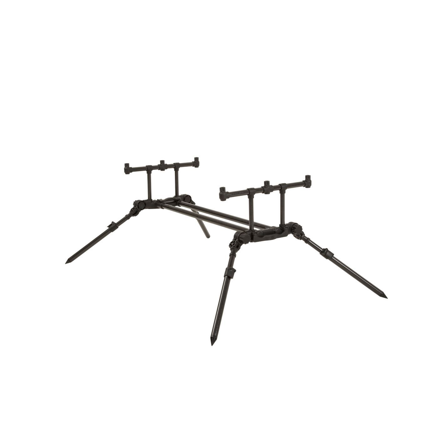 JRC Cocoon Carbon Rod Pod Brand New 2018 - Free Delivery
