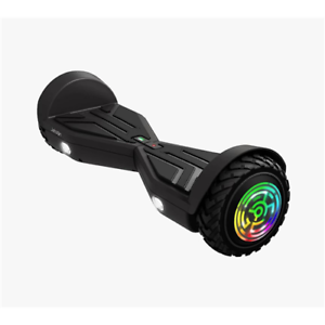 Jetson-Rogue-Balancing-Scooter-All-terrain-Rubber-Tires-LED-Lights-JROGU-BLK-BLK