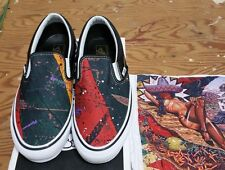 ef116fdaf5353d item 2 Vans Vault X Robert Williams Slip-On 98 LX