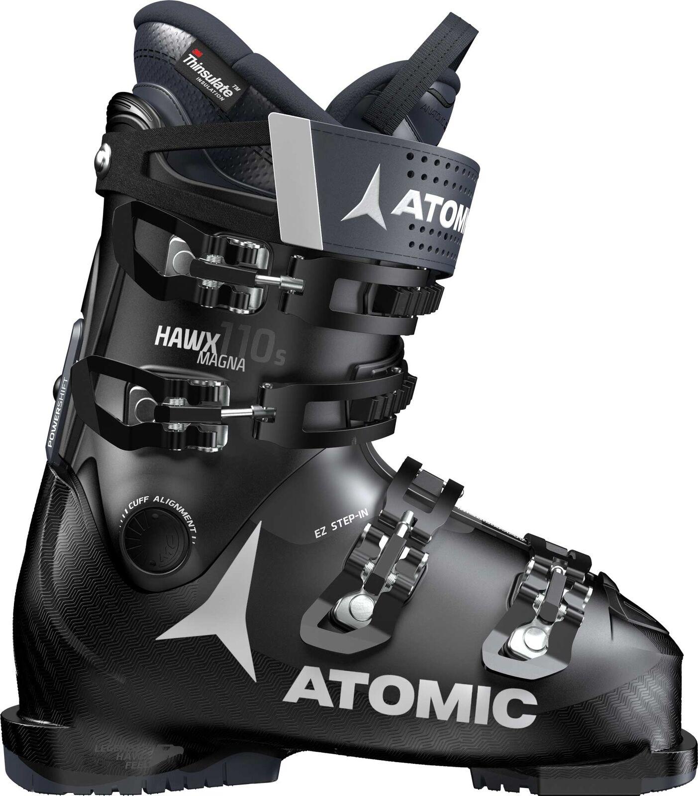 Atomic Hawx Magna 110 S (2019)