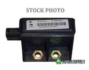 yaw rate sensor module abs toyota sequoia id 89180 0c010 2001 01 2002 02 l177a30 ebay details about yaw rate sensor module abs toyota sequoia id 89180 0c010 2001 01 2002 02 l177a30