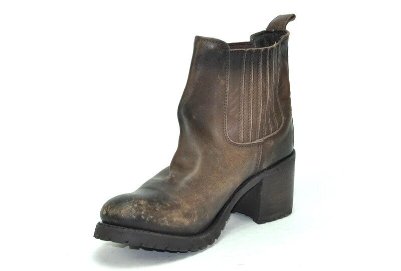 Liberty Black Damen Stiefel Stiefelette Boots  Gr. 42 Nr. 1680