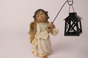 Engel-Laterne-Weihnachten-Weihnachtsengel-Winter-Teelicht-Kerze-Dekoration