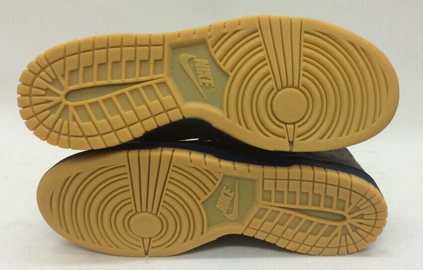 6a34d9f85a6e09 ... BNIB DS Men s Nike Dunk High Deluxe MITA Sneakers Sz Sz Sz 8 Ostrich  Japan Only
