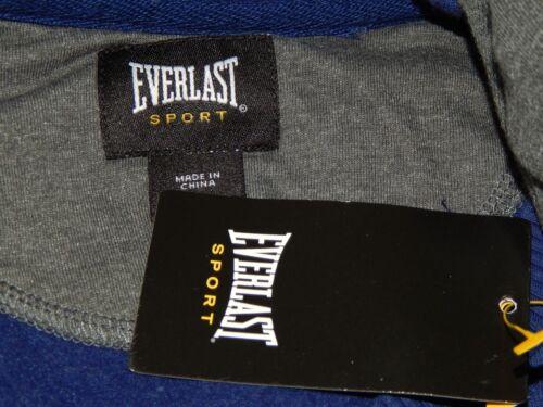 NEW Everlast Boxing Shirt Vintage Sweatshirt MMA Gym Pullover Top Men/'s Sizes