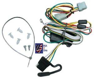 Trailer-Wiring-Harness-For-Pontiac-Montana-1999-2000-2001-2002-2003-2004-2005