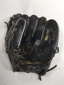 Wilson-A2190-Mini-Pro-Griptite-Pocket-Child-Size-T-Ball-Baseball-Glove-Mitt