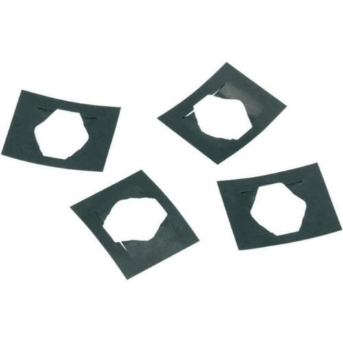 Drag Specialties 2212-0113 Retainer Clips for Snap-In Indicator Lights
