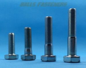 "7//16/"" 1//2/"" 5//8/"" 3//4/"" 1/""  UNF High Tensile Steel 8.8 Black Fully Threaded Bolts"