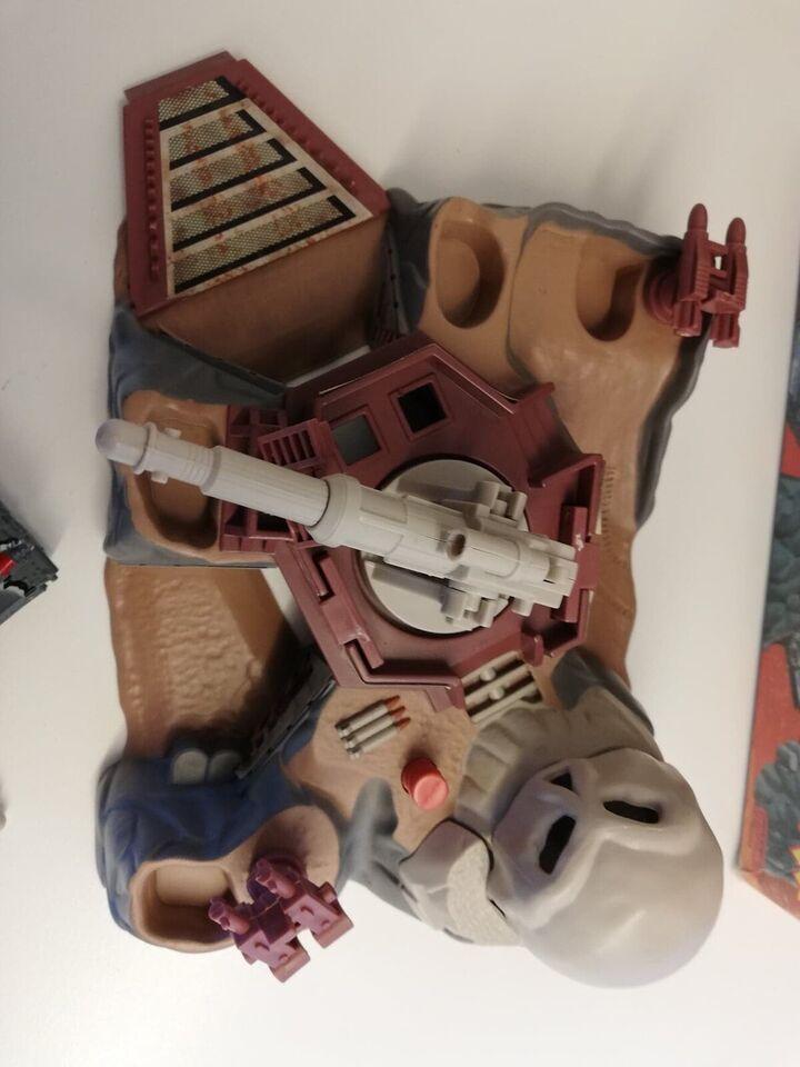 Andet legetøj, Micro machines