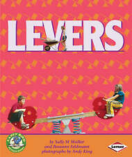 Early Bird Physics: Levers,Sally Walker,New Book mon0000019139