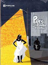 ESPECIAL BANCO POPULAR - PALES MATOS Y LA RUMBA DE ESQUINA - DVD