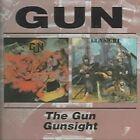 The Gun/gunsight 5017261204592 by Gun CD
