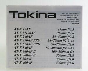 Bedienungsanleitung-Tokina-AF-17mm-3-5-100mm-2-8-24-40mm-2-8-etc-Instructions