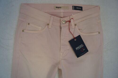 44  Regular Long Power-Stretch 2 Farben NEU ANGELS  Skinny  Jeans Gr 42 36,38