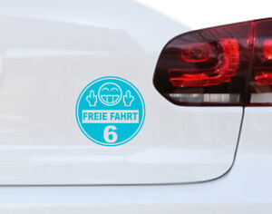 Details Zu Diesel Feinstaubplakette Stinkefinger Aufkleber Blau Euro 6 Auto Fun Sticker Jdm