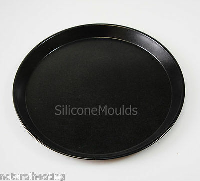 Round BAKING TRAY for 12ltr HALOGEN OVEN COOKER SPARE PART ACCESSORIES TRAYS